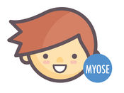 办公室人 - MYOSE - 让你自己的表情贴纸 2