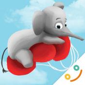 三个红气球 - 一本数码互动图画书 1.0.1