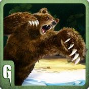 3D熊模拟器 - 野外探险模拟游戏 1
