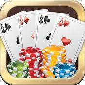 魅力扑克视频扑克 Glamour Poker Video Poker 1