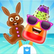 Ice Candy Kids - 冰棒儿童 - 冰淇淋制作游戏 (No Ads) 1.