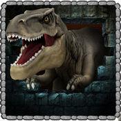 3D恐龙模拟器 - ...