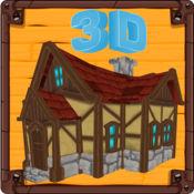 3D游戏隐藏的对象:老房子 1.0.0