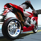 3D 极限摩托公路拉力赛  免费 1