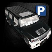 3D吉普车赛车游戏 1