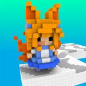 3D像素冲刺-一路狂奔上王者 1.3.2
