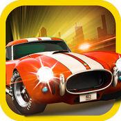 全民赛车3D·终极F1极速狂飙:天天疯狂飞车游戏 1