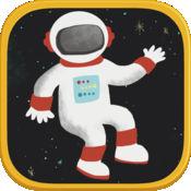 儿童科学游戏:幼儿及学龄前儿童宇宙探索课外活动拼图  - 对