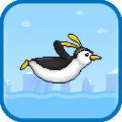 去挖掘企鹅 - 逃出塔 1