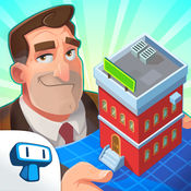 Idle City Billionaire - 城镇游戏 1