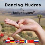 舞蹈手印 / Dancing Mudras