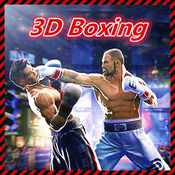 3D終極拳擊冠軍 - 打败你的对手 1