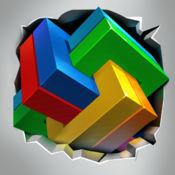 3D孔明锁 1.0.4