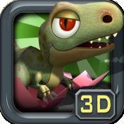 3D恐龙科普HD 1