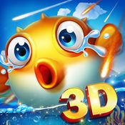 3D捕鱼合集-猎鱼人最爱的经典欢乐捕鱼游戏 2.2