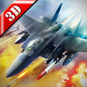 3D飞机-天天百变...