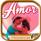 用爱的西班牙语单词影像 - 高级
