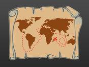 探险者贴图:探索美丽的世界 1