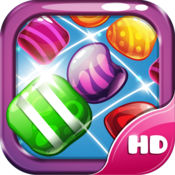 47 Candy ( 罗宁糖果传奇故事拼图 ) 1