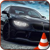 4 x 4 豪华汽车驾驶模拟器-极端司机游戏 1