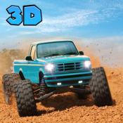 4x4怪物卡车越野赛 1