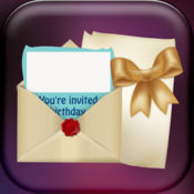 派对邀请函和电子贺卡 -公告和保存日期卡适合各种场合 1