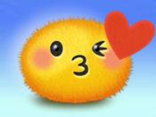 Emoji Pro贴纸 1