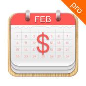 小时工日历 Pro - 快速记账,掌握全职兼职工资月收入 1