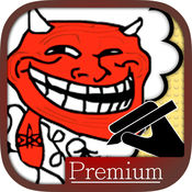 搞笑图片 - 创建幽默卡和照片 - PREMIUM 2