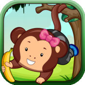 去香蕉! - 猴翻转之旅 - Pro 1