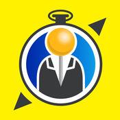 Sales Navigator:定位联系人,日历以及路线规划 7.2.2