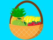 友好水果贴纸包 1.0.1