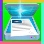 扫描仪的文档免费 1