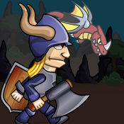 斧的勇者 - 屠龙...