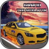 大出租车模拟器 1