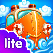 登船: 扬帆 LITE (为小水手们的有趣的冒险) 1.5
