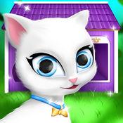 宠物屋游戏的女孩: 宠物的玩 1.1