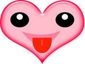 Heart Moods贴纸,设计:Sonam 3.0.1