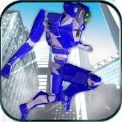 铁 机器人 模拟器 1