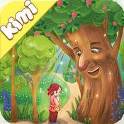 《魔法林》-kimi识字带你认识与木和干相关的会意字 5.0.5