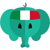 零基础快速学意大利语 ,轻松入门学习意大利语语音 1.2.0