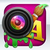 PicHop - 照片图形编辑 2.2