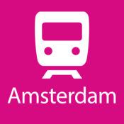 阿姆斯特丹铁路图 Lite 5.2.2
