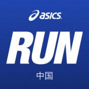 MY ASICS 中国  1.0.0