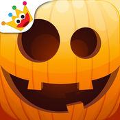 Halloween - 万圣节 - 拼图和色彩为孩子 1.7.1
