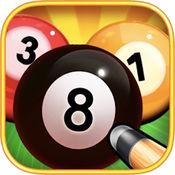 台球大师:我的桌球斯诺克8球9球桌游世界 1