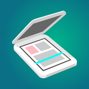 Snapscan - PDF扫描仪,可扫描并打印文档、收据、网页、名片