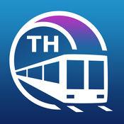 曼谷地铁导游 2.4