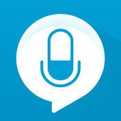 讲话和翻译 - 的实时语音和文本翻译 3.5