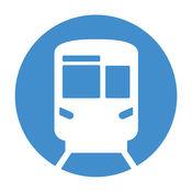 北京地铁 地图和路线规划 2.0.4